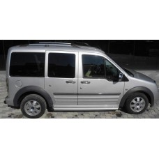 Рейлинги Ford Transit Connect